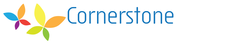 Cornerstone Children's Learning Center logo