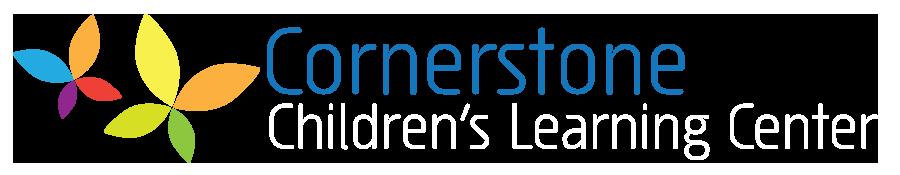 Cornerstone Children's Learning Center logo